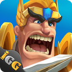Lords Mobile: Battle of the Empires - Strategy RPG APK