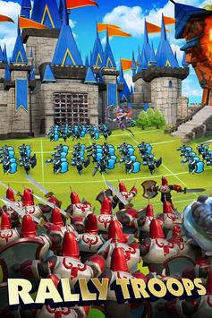 Lords Mobile: Battle of the Empires - Strategy RPG apk screenshot