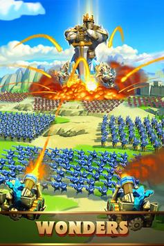 Lords Mobile: Battle of the Empires - Strategy RPG screenshot 2