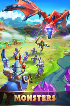 Lords Mobile: Battle of the Empires - Strategy RPG screenshot 3