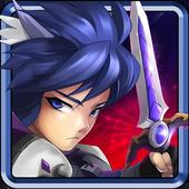 Brave Trials icon