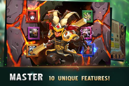 Image result for Clash of lords 2 apk