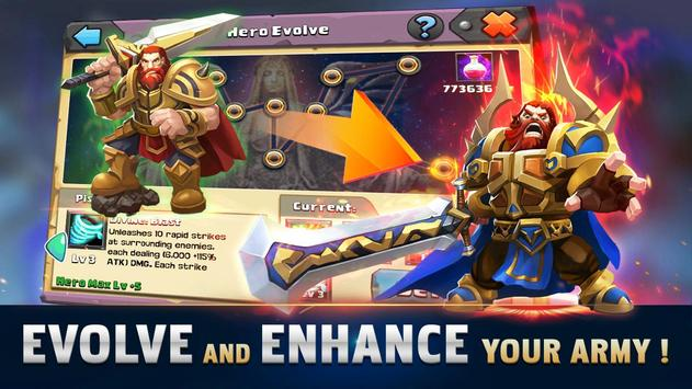 Clash of Lords 2: New Age apk screenshot