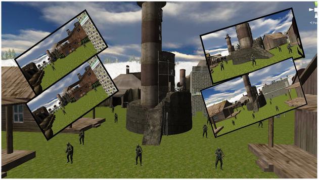 IGI Advance Sniper Fury Shooter 3D screenshot 3