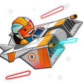 Space Rangers: Star Fighter icon
