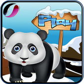 ZOO PANDA ADVENTURE RUN icon