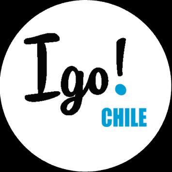 Igo Chile poster