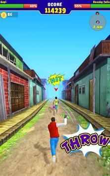 Street Chaser स्क्रीनशॉट 19