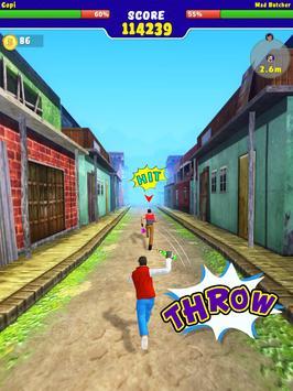 Street Chaser स्क्रीनशॉट 11