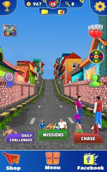 Street Chaser स्क्रीनशॉट 23