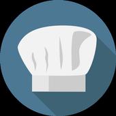 Easy CookBook Free icon