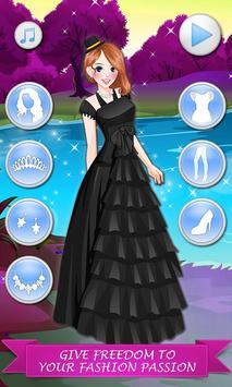 Friday Outfit: Retro Party apk screenshot