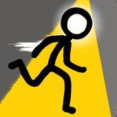 Speed Runner! Free icon