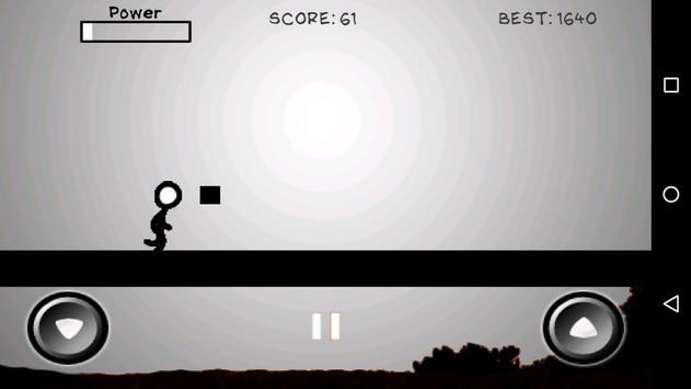 Speed Runner! Free apk screenshot