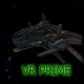 Space Crusader VR Prime icon