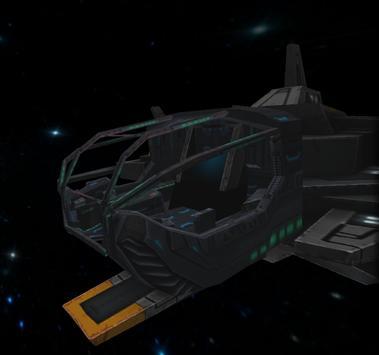 Space Crusader VR Prime poster