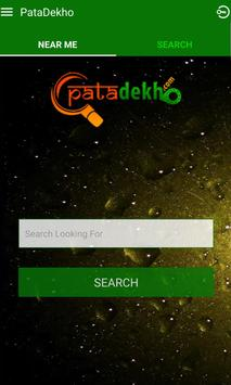 PataDekho apk screenshot