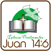 Juan 14:6 icon