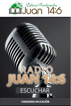 Juan 14:6 poster