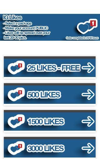 Instagram Likes for Android - APK Download