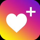 Get Free Likes Free Followers icon