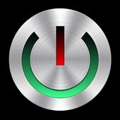 Screen Lock : Pro screen off and lock app icon