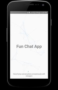 Fun Chat poster