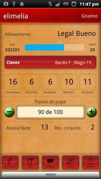 hoja de personaje APK Download - Free Entertainment APP for Android ...