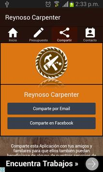 Carpenter App reynoso carpenter apk download - free productivity app for android