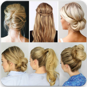 Images of Hairstyles icon