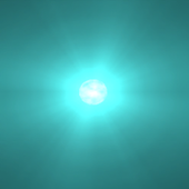 Glowing Star Live Wallpaper icon