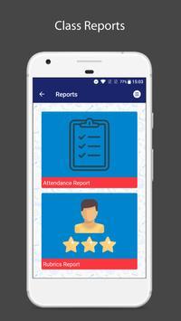 Teacher Support Application apk screenshot