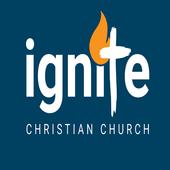Ignite Church App icon