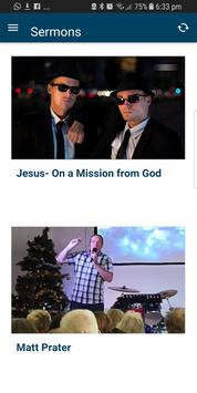 Ignite Church App screenshot 1