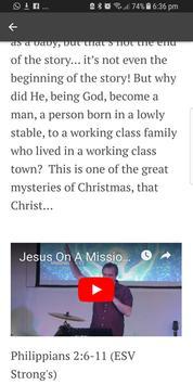 Ignite Church App screenshot 2