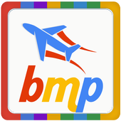 Book My Air Ambulance icon