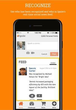 Ignite Engagement apk screenshot