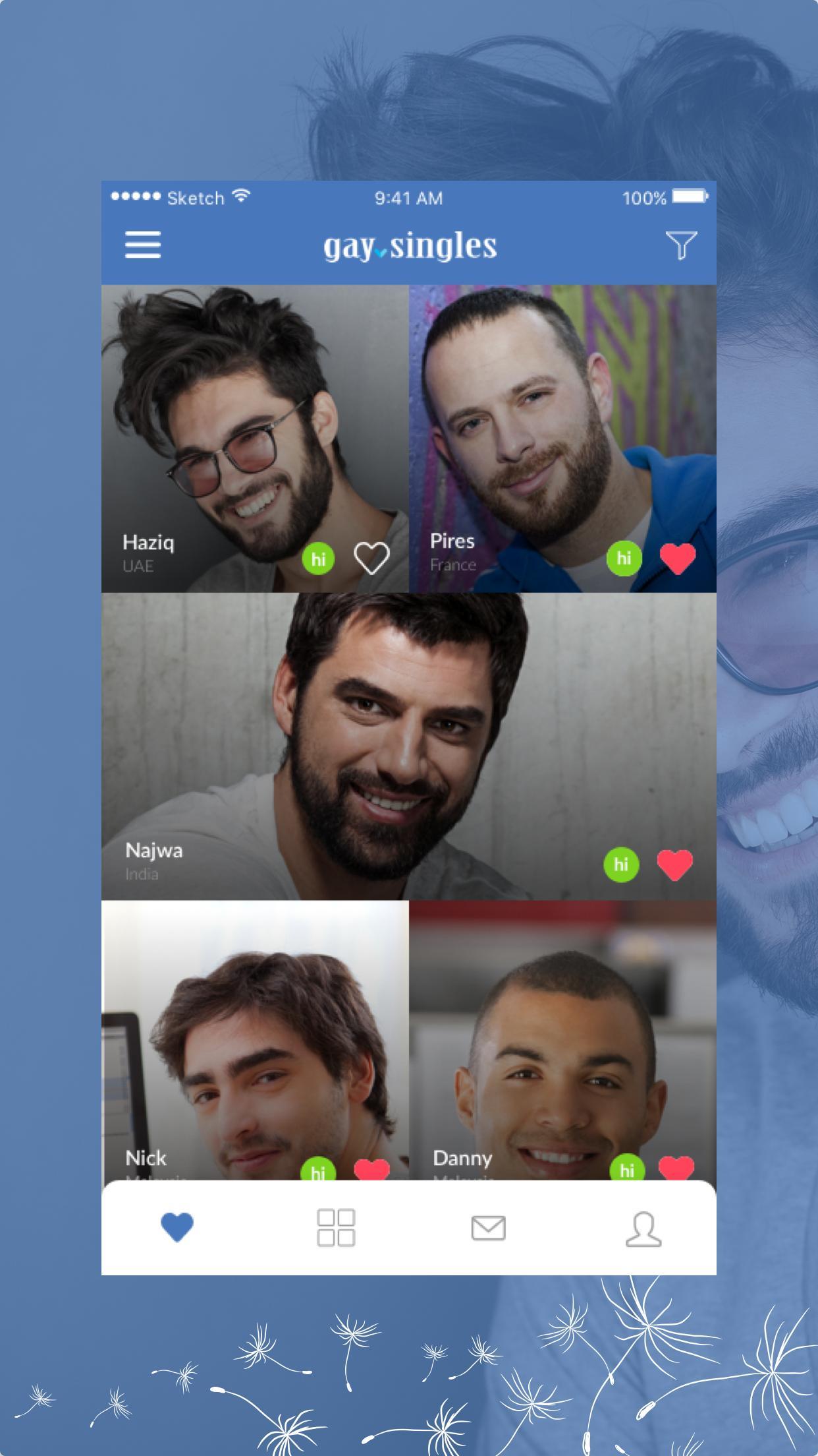 Top Gay dating sivustot Australia