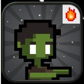 Running Dead: Zombie Runner icon