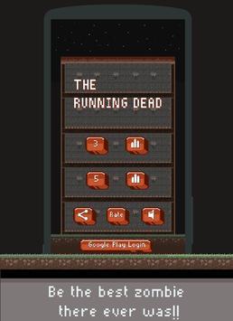 Running Dead: Zombie Runner poster