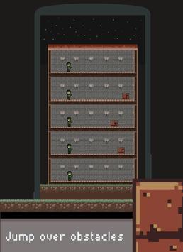 Running Dead: Zombie Runner screenshot 14