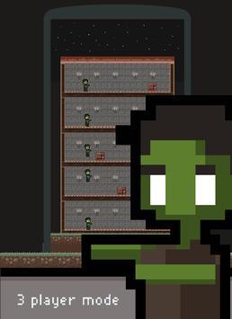 Running Dead: Zombie Runner screenshot 1