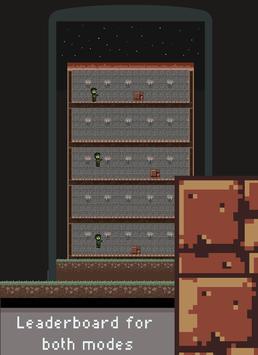Running Dead: Zombie Runner screenshot 2