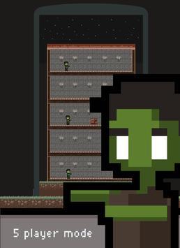 Running Dead: Zombie Runner screenshot 8