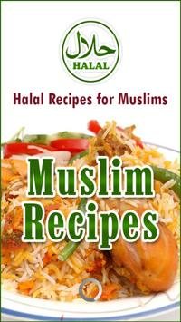 Islamic halal food recipes apk download free books reference app islamic halal food recipes poster forumfinder Image collections
