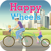Guide Happy Wheels Billy Jack Real Life icon