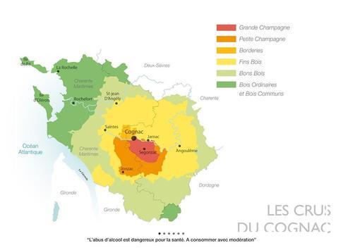 Le Cognac apk screenshot