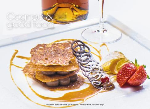 The Cognac apk screenshot