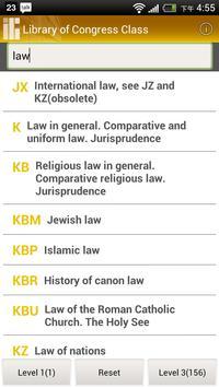 Micro Dictionary - LCC apk screenshot