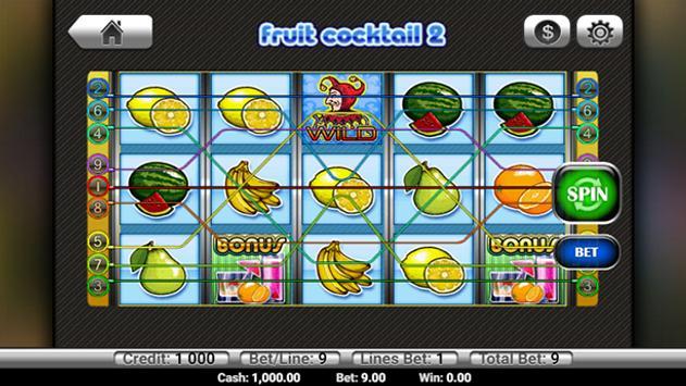 Игровой клуб Вулкан screenshot 1
